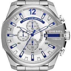 Diesel Timeframes Mega Chief Chronograph Quartz DZ4477 Men's Watch
