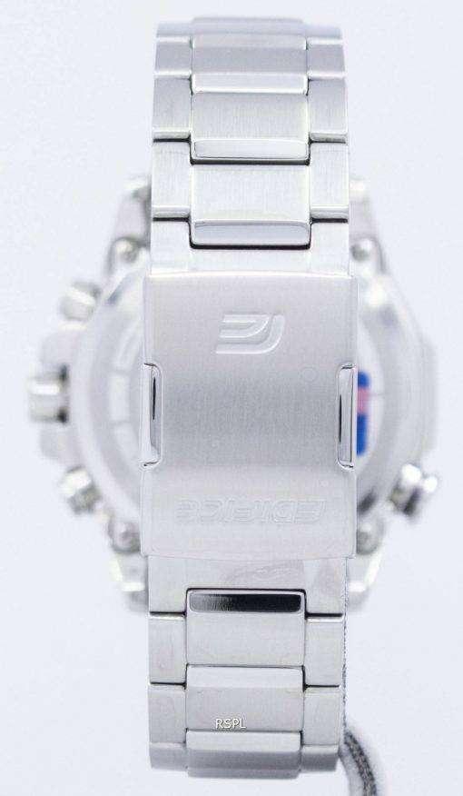 Casio Edifice Smartphone Link Dual Time Analog EQB-600D-1A EQB600D-1A Men's Watch