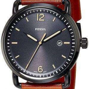Fossil The Commuter Quartz FS5276 Men's Watch