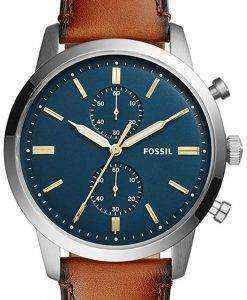 Fossil Townsman Chronograph Quartz FS5279 Men's Watch
