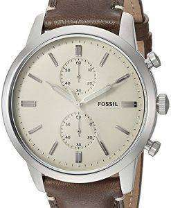 Fossil Townsman Chronograph Quartz FS5350 Men's Watch