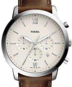 Fossil Neutra Chronograph Quartz FS5380 Men's Watch
