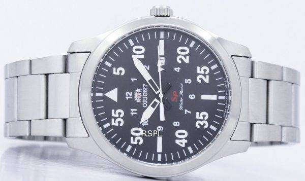 "Orient ""Flight"" Quartz FUNG2001B Men's Watch"