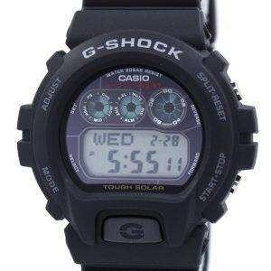 Casio G-Shock Tough Solar G-6900-1DR Mens Watch