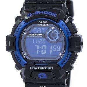 Casio G-Shock G-8900A-1D G-8900A-1 Mens Watch