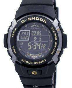 Casio G-Shock Digital G-7710-1DR Mens Watch