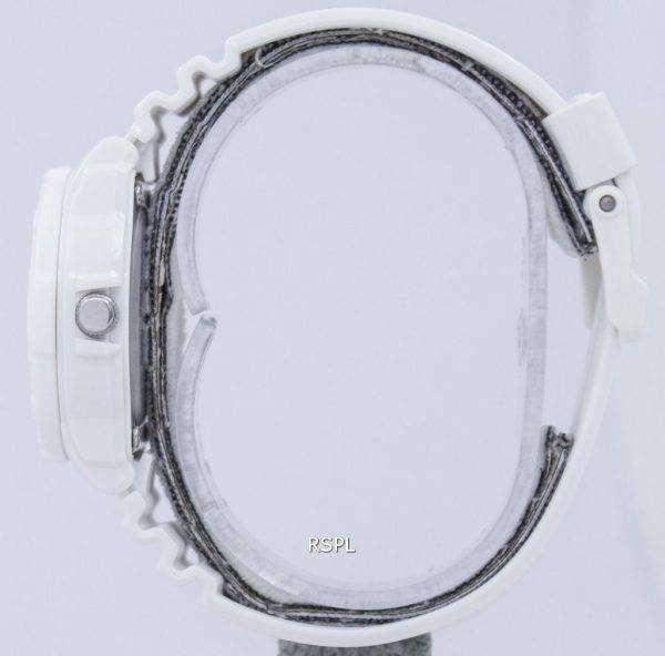Casio Analog Quartz LRW-200H-4E2VDR LRW200H-4E2VDR Women's Watch