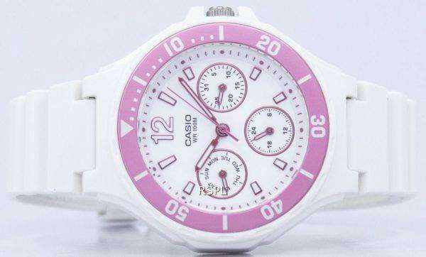 Casio Analog Quartz LRW-250H-4AVDF LRW250H-4AVDF Women's Watch