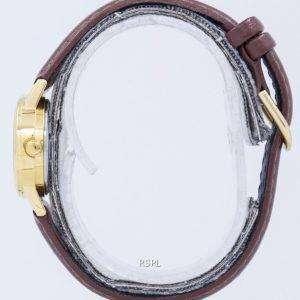 Casio Analog Quartz LTP-1095Q-9B1 LTP1095Q-9B1 Women's Watch