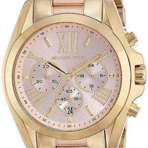 Michael Kors Bradshaw Chronograph Quartz MK6359 Women's Watch
