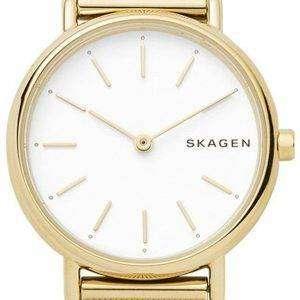 Skagen Signatur Slim Quartz SKW2693 Women's Watch