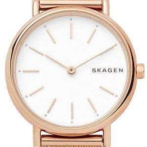 Skagen Signatur Slim Quartz SKW2694 Women's Watch