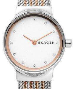 Skagen Freja Quartz Diamond Accent SKW2699 Women's Watch