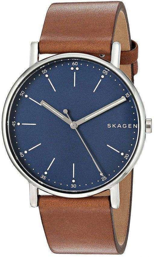 Skagen Signatur Quartz SKW6355 Men's Watch