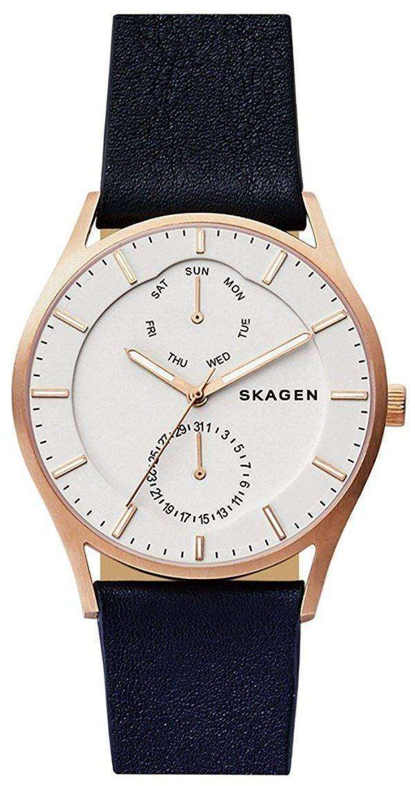 Skagen Holst Multifunction Quartz SKW6372 Men's Watch