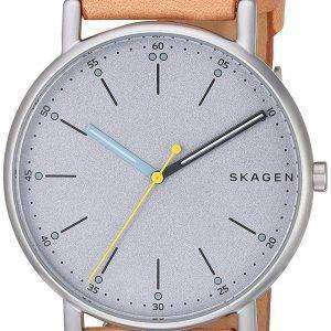 Skagen Signatur Quartz SKW6373 Men's Watch