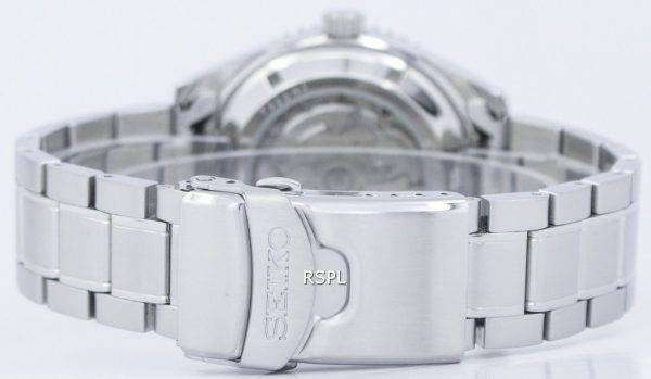 Seiko 5 Sports Automatic SRPB91 SRPB91K1 SRPB91K Men's Watch