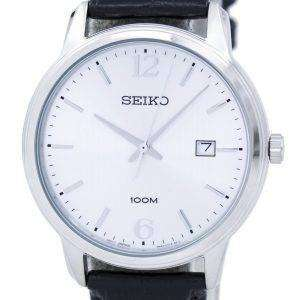 Seiko Neo Classic Quartz SUR265 SUR265P1 SUR265P Men's Watch