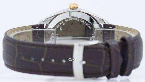 Tissot T-Classic PR 100 Dual Time Quartz T101.452.26.031.00 T1014522603100 Men's Watch