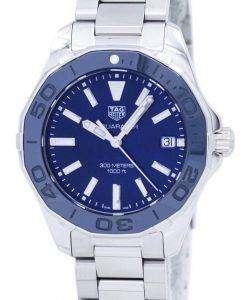 Tag Heuer Aquaracer Quartz WAY131S.BA0748 Women's Watch
