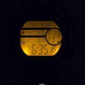 Casio Youth Illuminator World Time Digital AE-3000WD-1AV AE3000WD-1AV Men's Watch