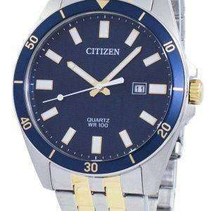 Citizen Analog Quartz BI5054-53L Men's Watch
