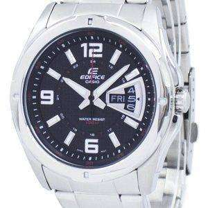 Casio Edifice Analog Quartz EF-129D-1AV EF129D-1AV Men's Watch