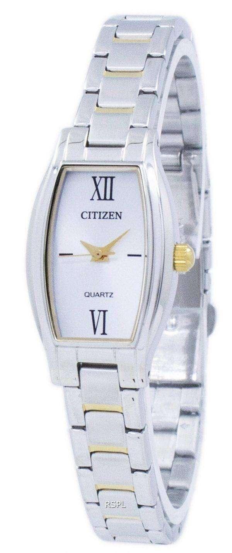 Citizen Analog Quartz EJ6114-57A Women's Watch