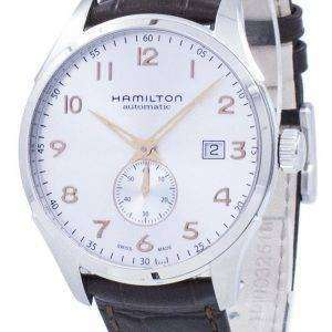 Hamilton Jazzmaster Maestro Small Second Automatic H42515555 Men's Watch