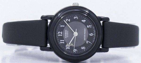 Casio Analog Quartz LQ-139AMV-1B3 LQ139AMV-1B3 Women's Watch