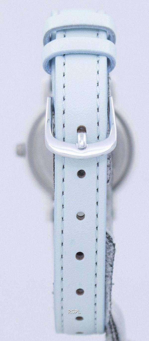 Casio Analog Quartz LQ-139L-2B LQ139L-2B Women's Watch