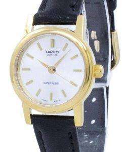 Casio Analog Quartz LTP-1095Q-7A LTP1095Q-7A Women's Watch