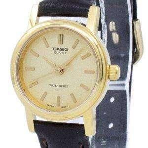 Casio Analog Quartz LTP-1095Q-9A LTP1095Q-9A Women's Watch