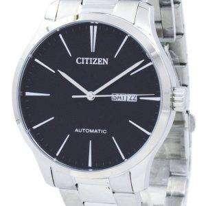 Citizen Analog Automatic NH8350-83E Men's Watch