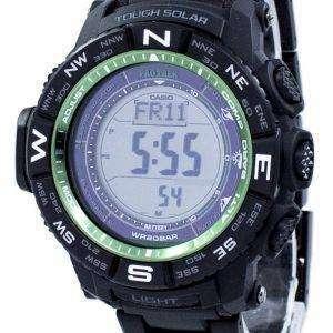 Casio ProTrek Multiband 6 Radio Controlled Tough Solar PRW-3510FC-1 PRW3510FC-1 Men's Watch