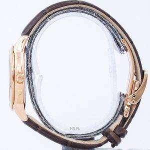 Orient Classic Quartz 'Sun & Moon' Japan Made RA-KA0002Y00C Women's Watch