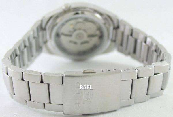 Seiko 5 Automatic 21 Jewels SNK603 SNK603K1 SNK603K Men's Watch