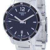 Tissot T-Sport Quickster Quartz T095.410.11.057.00 T0954101105700 Men's Watch