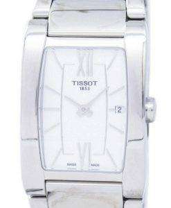 Tissot Generosi-T Quartz T105.309.11.018.00 T1053091101800 Women's Watch