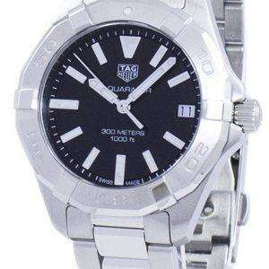 TAG Heuer Aquaracer Quartz WBD1310.BA0740 Women s Watch dae08b81ba