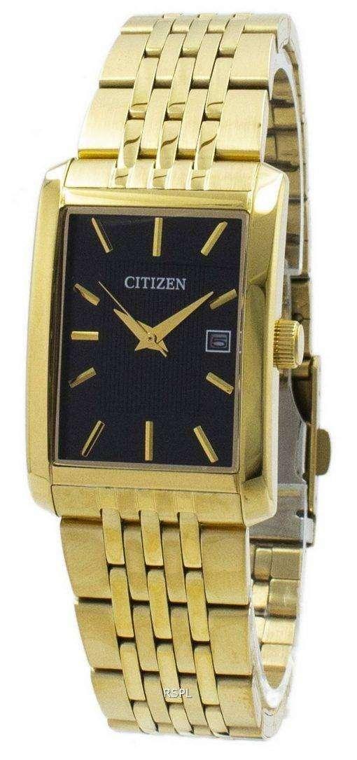 Citizen Analog Quartz BH1673-50E Men's Watch