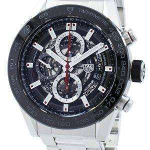 Tag Heuer Carrera Chronograph Automatic CAR2A1W.BA0703 Men's Watch