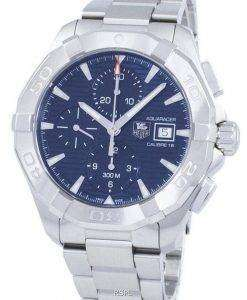 Tag Heuer Aquaracer Chronograph Automatic 300M CAY2112.BA0927 Men's Watch