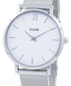 Cluse Minuit Quartz CL30009 Women's Watch