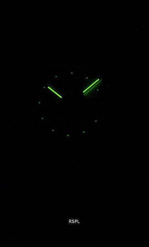 Orient 3 Star Crystal Automatic FAB0000DK9 Men's Watch
