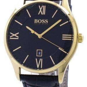 Hugo Boss Governor Quartz 1513554 Men's Watch