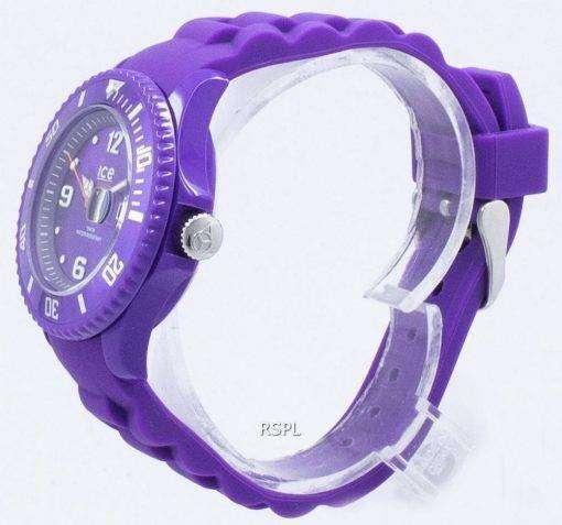 ICE Forever Small Sili Quartz 000131 Women's Watch