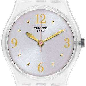 Swatch Originals Envole Moi Analog Quartz LK376 Women's Watch