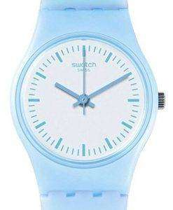 Swatch Originals Clearsky Analog Quartz LL119 Women's Watch