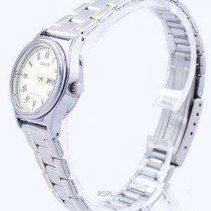 Casio Analog Quartz LTP-V006SG-9B LTPV006SG-9B Women's Watch